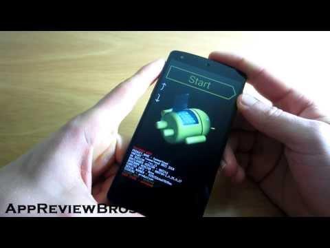 Speed up Nexus 5 with Moto X Dalvik Optimizations [Android 4.4 KitKat]