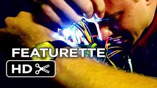 Project Almanac Featurette - The Story (2015) - Sci-Fi Movie HD