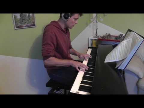 Shawn Mendes - Treat You Better - Piano...