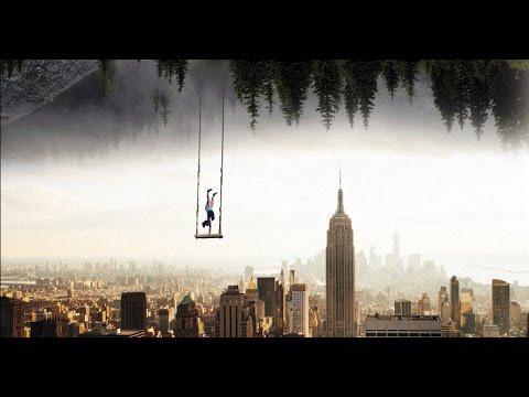 """Photo Manipulation -  """"Aerial Handstand"""""""
