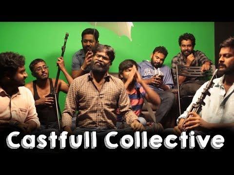 Castfull Collective - TempleMonkeysTV
