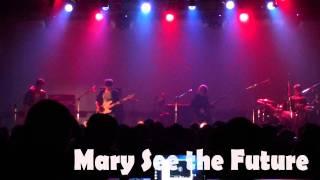 Mary See the Future先知瑪莉樂團-Crappy+You Suck@發片演唱會20111015Legacy
