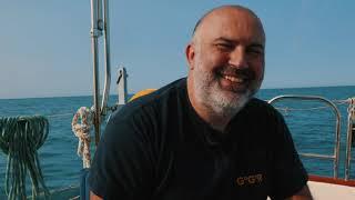 Arnaud Gaist, navigateur