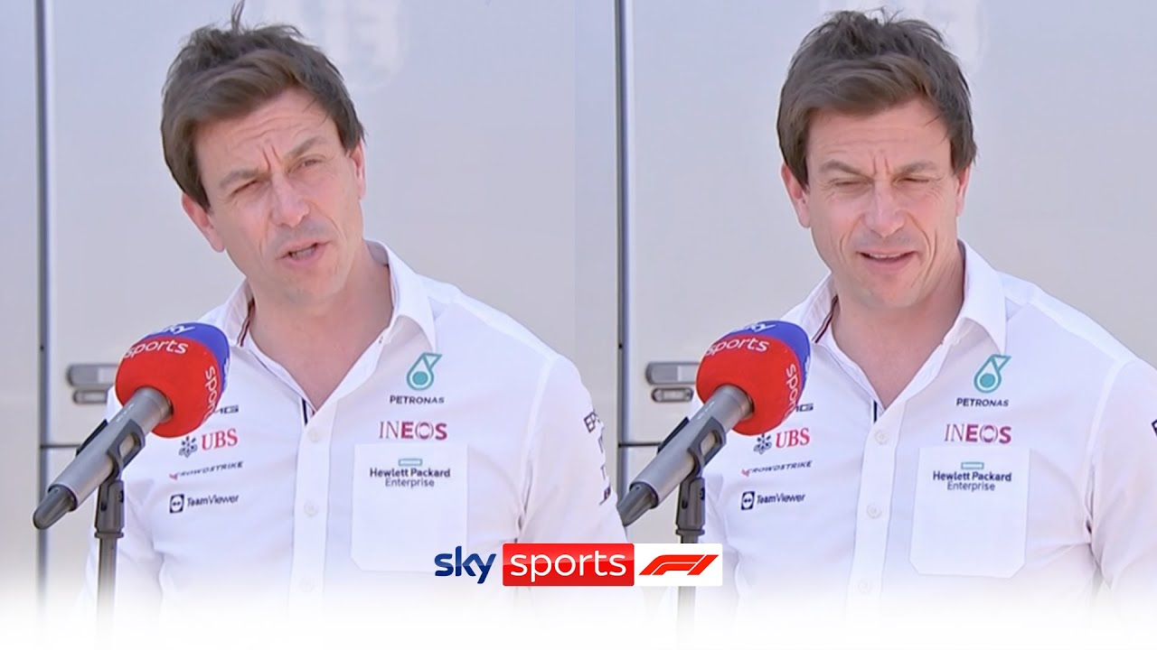 """""""There were some interesting comments made"""" 