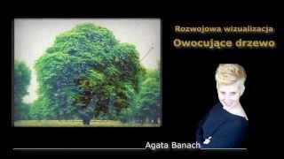Rozmowy z Intuicją -  Owocujące drzewo - wizualizacja rozwojowa