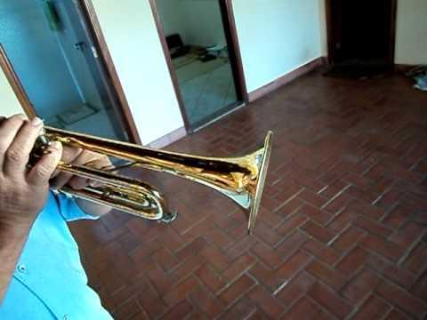 Yamaha Trompete Ytr-2320 Japan W/ Case + Bocal R$ 550,00  Heltonbird@Hotmail.com