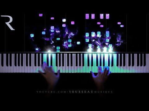 Porter Robinson & Madeon - Shelter Piano Cover