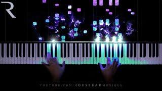 Porter Robinson & Madeon - Shelter (Piano Cover)