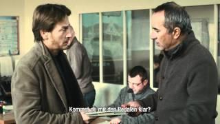 Des vents contraires - Gegenwinde Trailer OV deutsch UT