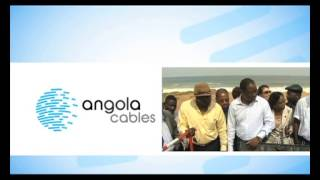 Angola Cables - Quem somos, o que fazemos