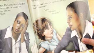 Forder Counselor Reads 'Stand in My Shoes' Thumbnail