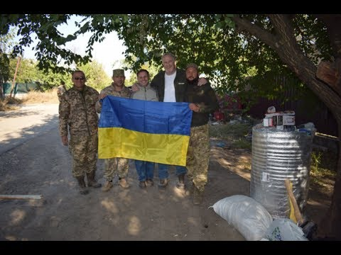 TRAVEL TO UKRAINE (ПОДОРОЖ В УКРАЇНУ)