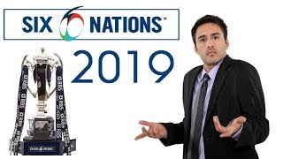 Who Will Win The Guinness 2019 Six Nations? My Opinion