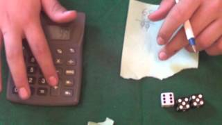 Tutorial For: Math Prediction - Awesome Magic Trick :: Calculator Tricks :: 1089 Magic Trick