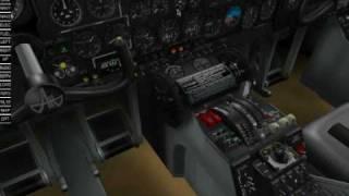 Запуск ан-24 x-plane