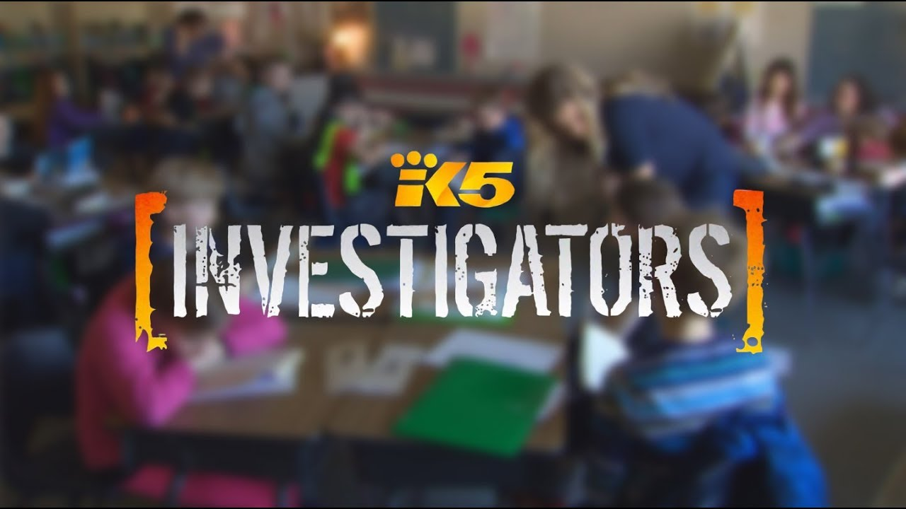 Investigation Students In Special Ed >> King 5 Investigation Fight For Special Ed Services Leaves Wa Families Financially Devastated