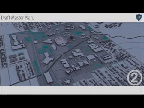 Campus Master Plan Presentation