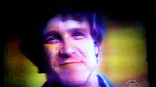 Skin Bracer TV ad with John Goodman