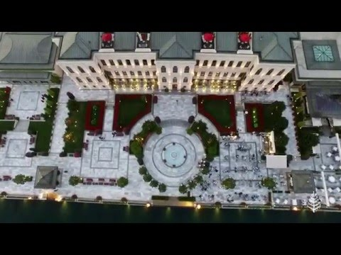 Four Seasons Istanbul at the Bosphorus - Summer Getaway