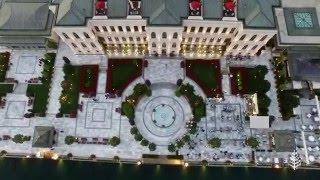 Four Seasons Istanbul at the Bosphorus – Summer Getaway