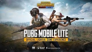 PUBG MOBILE LITE DOWNLOAD GOOGLE PLAY