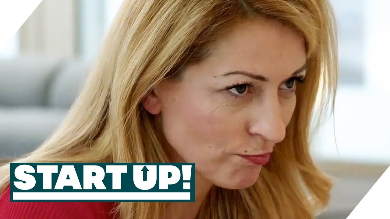 Muss Dramaqueen Sevil das Team verlassen? | Start Up! | SAT.1 TV
