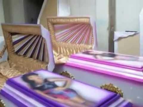 in loving memory of khadijah and khertima taylor youtube
