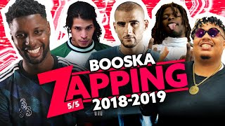 Booska Zapping 2018/2019 Part.5