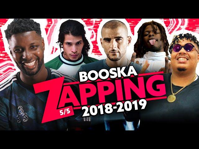 Booska Zapping 2018/2019 Part.5