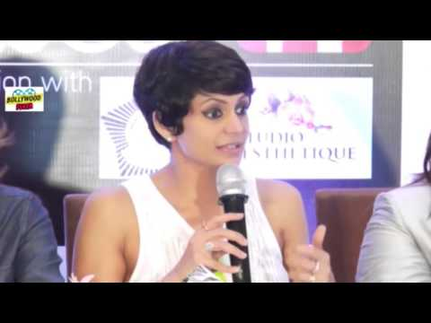 LAUNCH WOMEN SAFETY SUMMIT & THE ANDROID VERSION OF THE FEMINA 1