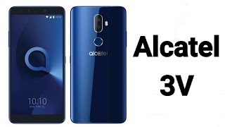 Alcatel 3V Full Specifications
