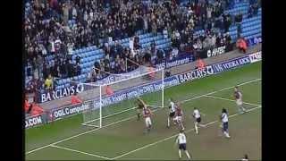 Aston Villa 1-0 Portsmouth (2005-06)