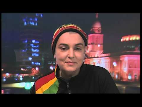 Sinead O'Connor's thoughts on the new Pope | Channel 4 News