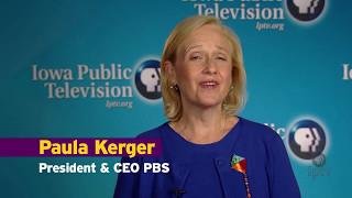 IPTV on Iowa Education   The Impact of Iowa Public Television