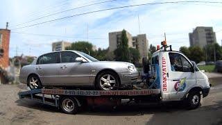 Подборка случаев на СТО. Беда с электрикой в авто.