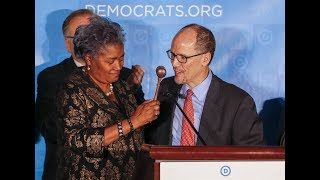 Wealthy Donors Are Fleeing The Failing DNC