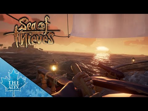 Sea of Thieves #1 - Home free....or not