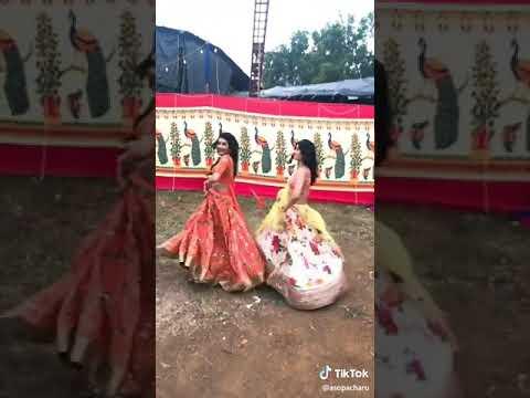 Download Jiji Ma actress Bhawika Sharna best musicly Dance vedio