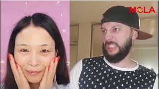 VIDEO GIẢI TRÍ   Khi anh tây xem gái châu á sống ảo
