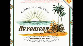 Nuyorican Soul  - I am the Black Gold of the Sun (MAW feat. Q-Tip Remix)