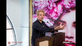Hair Expert Jawed Habib Healthy Hair Tips || Inspirational speech || Jukson TV