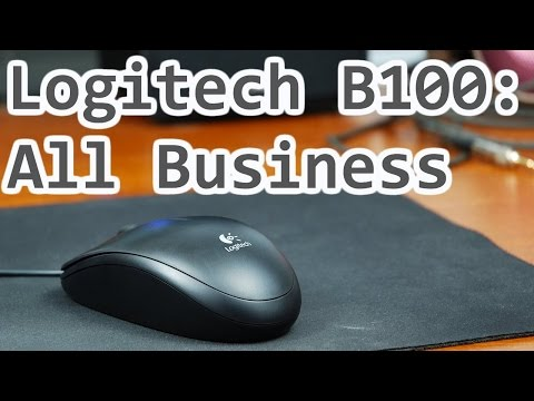 Logitech B100 Review: Best Gaming Mouse Under $10?