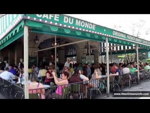 Visit New Orleans (version française)
