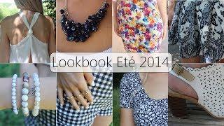 Lookbook Eté 2014 #1 Thumbnail