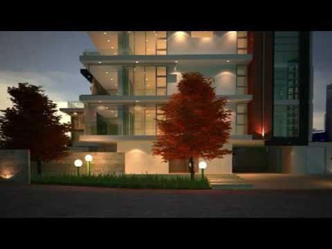 Moritz Apartments - South Perth Esplanade