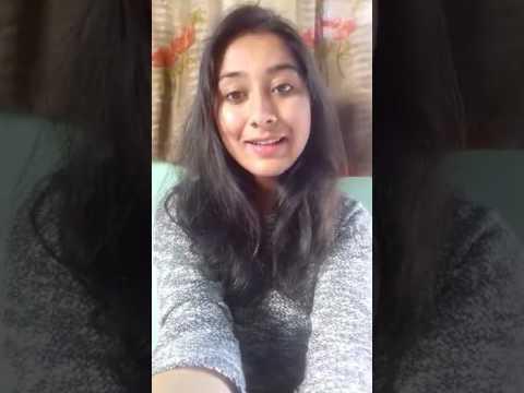 Tere Naina Maar Hi Daalenge  hindi movie Jai ho  Natural sound   cover song 