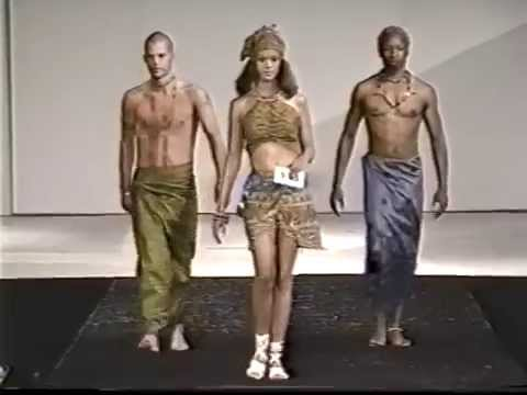 SMC's LA Mode Fashion Show: 1997