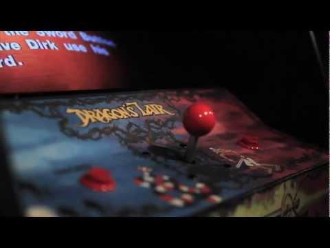 Inside the Dragon's Lair Teaser #1