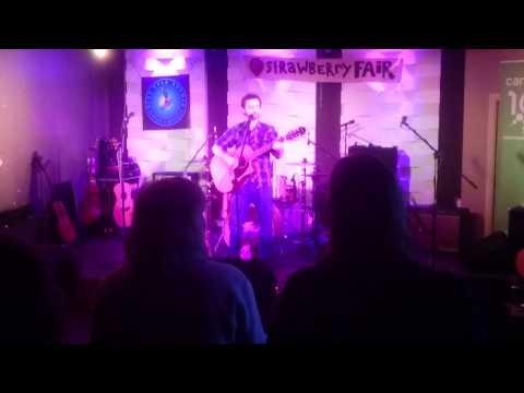Acoustic Original Live - My Ways (Dickon McCarthy)