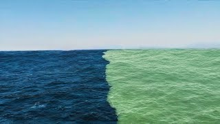 This Is Why These Two Oceans Don't Mix